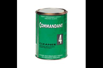 Commandant 4 1 KG