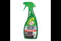 Turtle wax soft top cabrio cleaner & conditioner 2x500ml