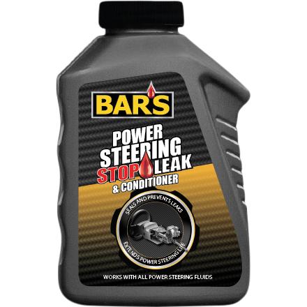 Afbeelding van Bar s leaks bars power steering stop leak 200 ml
