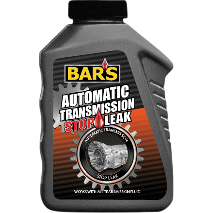 Afbeelding van Bar s leaks bars automatic transmisson stop leak 200 ml