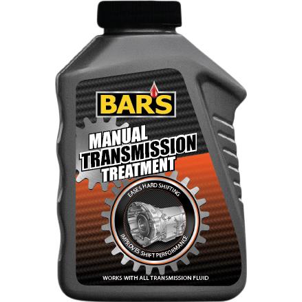 Afbeelding van Bar s leaks bars manual transmission treatment 200 ml