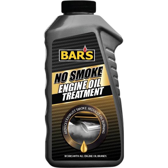 Afbeelding van Bar s leaks bars no smoke engine oil treatment 350 ml