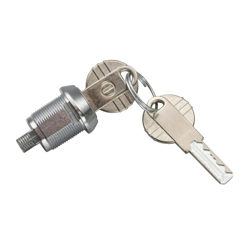 Afbeelding van Autostyle 1 slot incl. 2 sleutels tbv xtreme