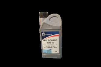 Combi-Oil Multigrade 20W-50