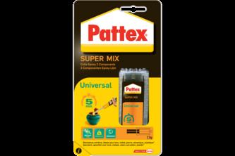 Pattex Supermix Universeel 11ml