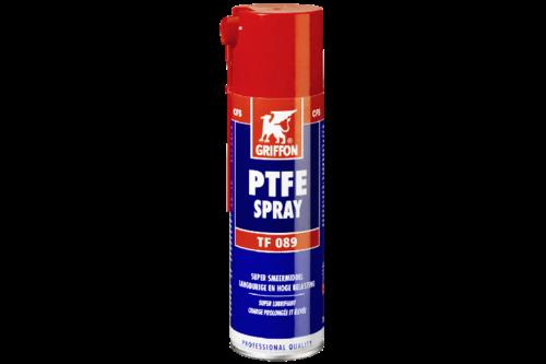 Griffon ptfe spray 300 ml, spuitbus
