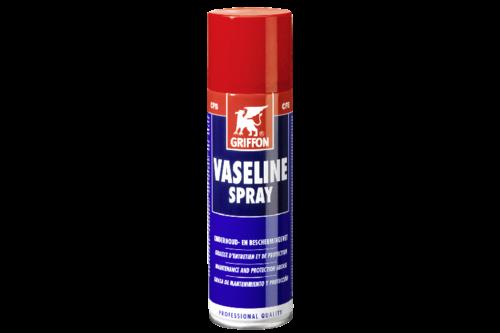 Griffon vaseline spray 300 ml, spuitbus
