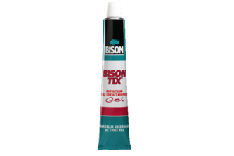 Bison DIY Tix 100 ML, TUBE