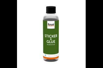 Royal Furniture Care Oranje Furniture Care Sticker & Glue Remover