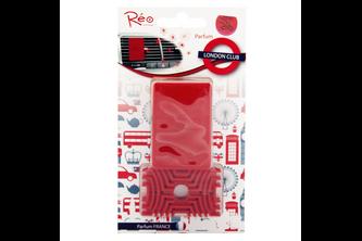 Imao RP37755 - 400474 Geurverspreider London Club rood