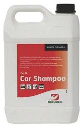 Afbeelding van Dreumex car shampoo 5 l, jerrycan