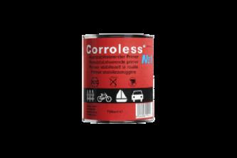 Corroless No. 1 Anti-Roest Primer