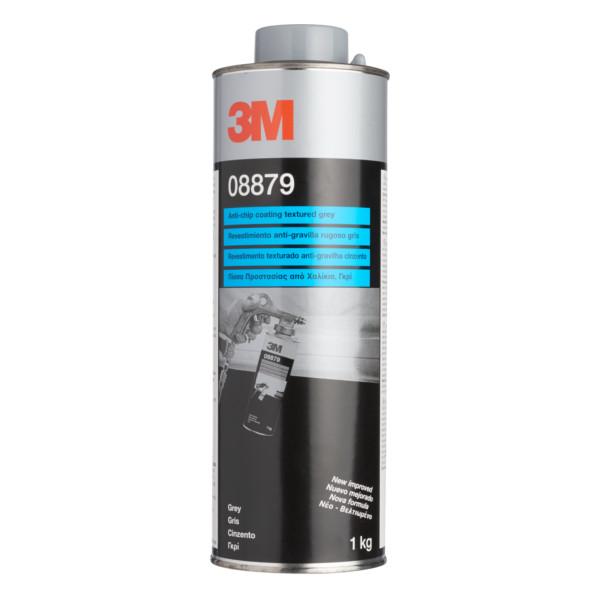 Afbeelding van 3m anti steenslag coating grijs 1 kg