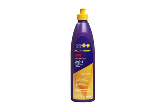 3M Perfect-It Gelcoat Light Cutting Polish&Waxen