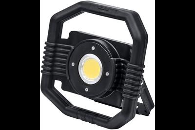 Brennenstuhl Mobile Hybrid LED-werklamp DARGO IP65 3000lm, 30W, 5m H05RN-F 2x1,0, Hybrid, Powerbank