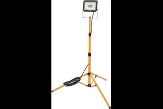 Brennenstuhl LED-bouwlamp met statief JARO 3000 T 2930lm, 30W, IP65
