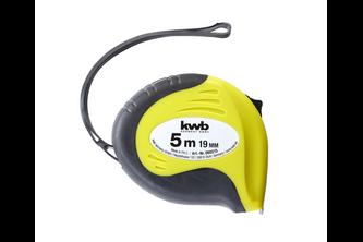 KWB Kraftixx kwb Rolbandmaat, 5 m
