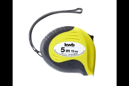 Kwb kraftixx kwb rolbandmaat, 5 m 7,8 cm