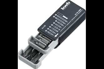 KWB Kraftixx kwb Bitboxen, 9-delig