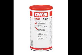 OKS 200 MoS2 Montagepasta standaard