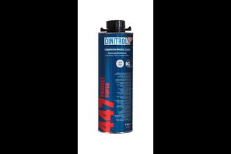 Dinitrol 447 Protect Super 1 L, Zwart, ONDERSCHROEFBUS