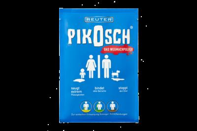 Pikosch opruimpoeder