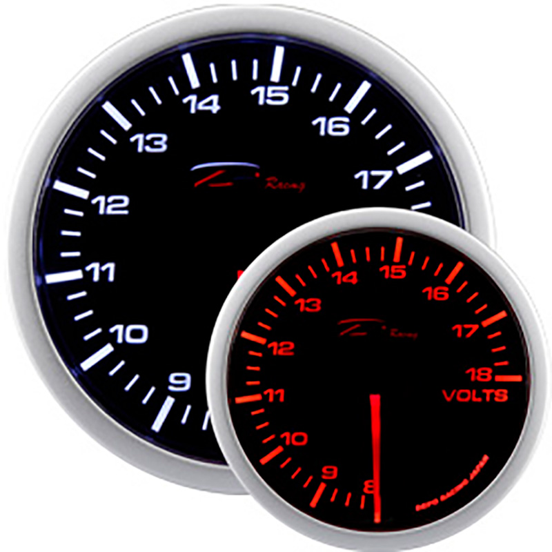 Afbeelding van Depo racing wa series diverse instrumenten voltage 8 18v 52mm