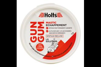 Holts Gun Gum pasta blik