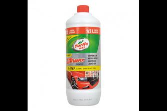 Turtle Wax ZipWax Car Wash & Wax 1,5L