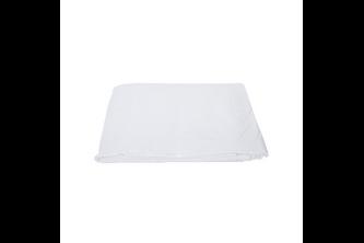Argos PE Dekkleed / Dakzeil – Wit 4 x 6 M, 100 g/m2, Wit
