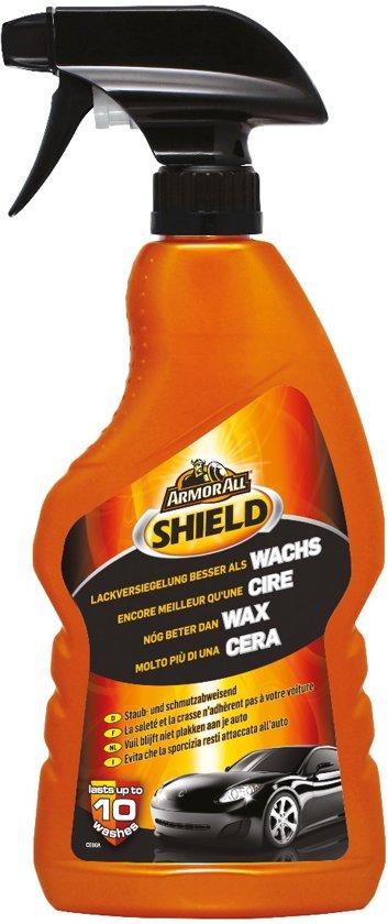 Afbeelding van Armor All Shield wax spray