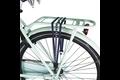 Dresco fiets snelbinder reflecterend