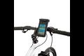 Dresco gsm-pda-houder fiets 135x67x11mm