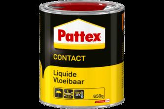 Pattex Contactlijm vloeibaar 650gr