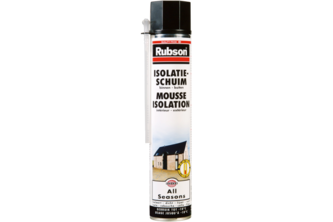 Rubson Isolatieschuim All Seasons 750ML