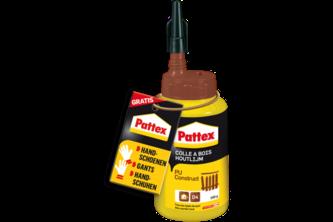 Pattex PU Construct 250g