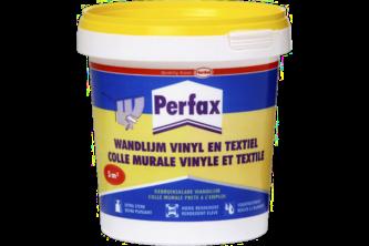 Perfax Wandlijm Vinyl en Textiel 0,75kg