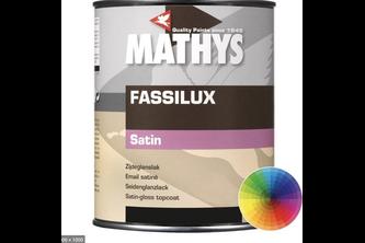 Mathys Fassilux Satin