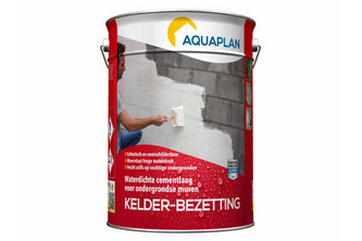 AquaPlan Kelder Bezetting 5 KG