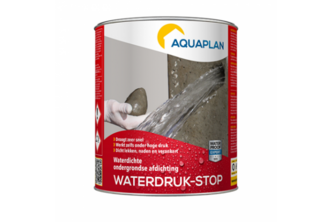 AquaPlan Waterdruk Stop 1 KG