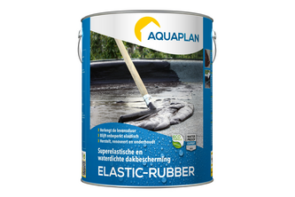 AquaPlan Elastic Rubber 4 KG