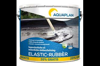 AquaPlan Elastic Rubber 10 kg + 20% gratis