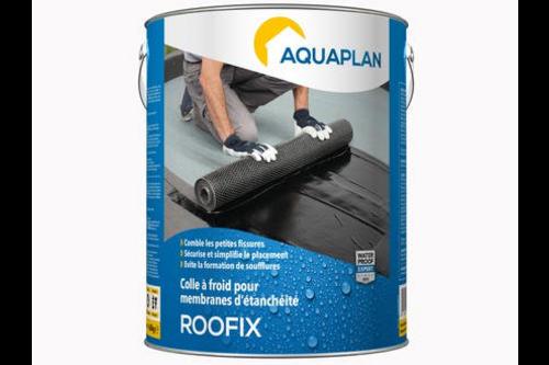 Aquaplan roofix koudlijm 5 kg