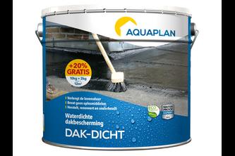 AquaPlan Dak-Dicht 10 kg + 20% gratis