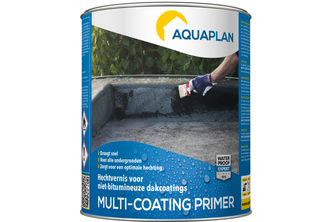 AquaPlan Multi-Coating Primer