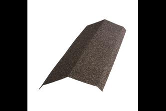 AquaPlan Aqua-Pan Ebena nok voor metalen dakpanplaten