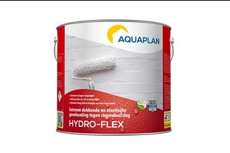 AquaPlan Hydro-Flex Waterdichte Muurcoating 10 L