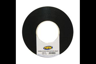 HPX Dubbelzijdige foamtape met hoge kleefkracht Zwart