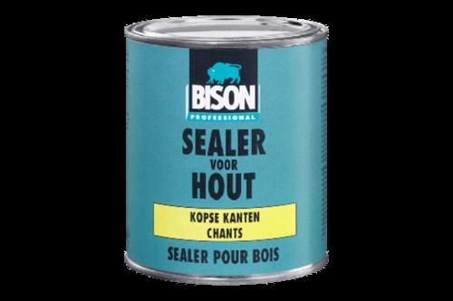 Griffon sealer voor hout kopse kanten 750 ml, transparant
