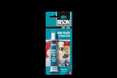 Bison DIY Bison Hard Plastic Lijm